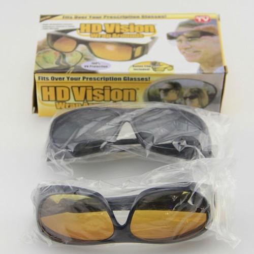 Bộ 2 mắt kính nhìn xuyên đêm, kính râm chống tia uvs, uvb, mắt kính thời trang che bụi, chống lóa - 19151188 , 23458997 , 15_23458997 , 155000 , Bo-2-mat-kinh-nhin-xuyen-dem-kinh-ram-chong-tia-uvs-uvb-mat-kinh-thoi-trang-che-bui-chong-loa-15_23458997 , sendo.vn , Bộ 2 mắt kính nhìn xuyên đêm, kính râm chống tia uvs, uvb, mắt kính thời trang che bụi