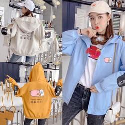 Áo Khoác Teen Phong Cách Sành Điệu