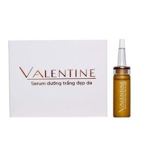 serum dưỡng trắng đẹp da VALENTINE 10ml xóa nhăn nâng cơ giảm nám - serum Valentine10ml