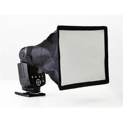 Tản sáng softbox đèn Flash kích thước 15 x 17cm