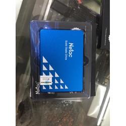 Ổ cứng SSd netac 128Gb