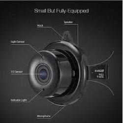 Camera Ip Wifi V380 treo tường - Camera Ip Wifi V380 - tặng kèm thẻ nhớ 32G [ĐƯỢC KIỂM HÀNG]