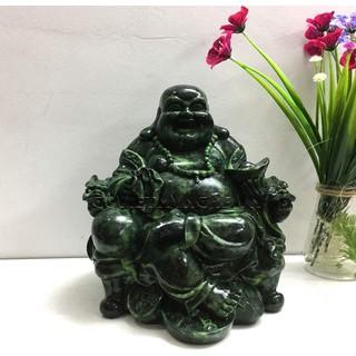 Tượng Đá Phật Di Lặc Phong Thủy Tài Lộc - Size Lớn - TDLLON thumbnail
