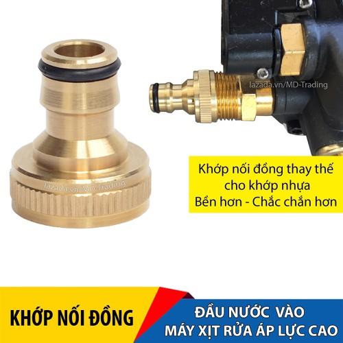 Khớp nối đồng đầu nước vào cho máy rửa xe mini - 20596499 , 23507807 , 15_23507807 , 55000 , Khop-noi-dong-dau-nuoc-vao-cho-may-rua-xe-mini-15_23507807 , sendo.vn , Khớp nối đồng đầu nước vào cho máy rửa xe mini