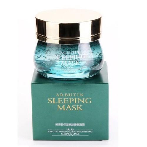 Mặt nạ ngủ arbutin trắng da cấp ẩm hiệu quả - 20585041 , 23489778 , 15_23489778 , 120000 , Mat-na-ngu-arbutin-trang-da-cap-am-hieu-qua-15_23489778 , sendo.vn , Mặt nạ ngủ arbutin trắng da cấp ẩm hiệu quả