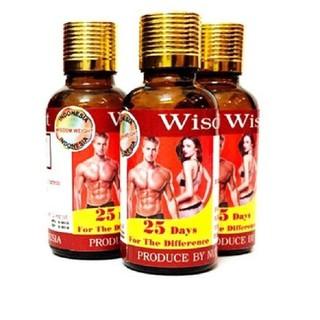 [Hàng chính hãng]Tăng Cân WISDOM WEIGHT- Hỗ trợ ăn ngon, ngủ tốt, bổ sung Vitamin và hàm lượng Protein cao giúp hệ thống tiêu hóa khỏe mạnh và tăng cân an toàn. - windom thumbnail