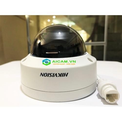 Camera ip dome hikvision ds-2cd1101-i hồng ngoại 30m, 1mp