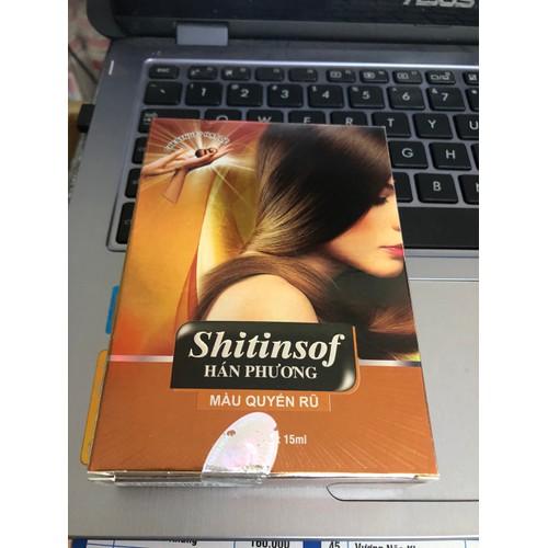 Shitinsof hán phương màu nâu hạt dẻ - 20585480 , 23490784 , 15_23490784 , 30000 , Shitinsof-han-phuong-mau-nau-hat-de-15_23490784 , sendo.vn , Shitinsof hán phương màu nâu hạt dẻ