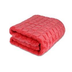thảm nỉ nhung trải giường siêu ấm