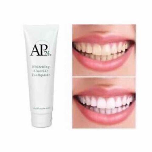 Kem đánh trắng răng ap24 chính hãng - 20586635 , 23492727 , 15_23492727 , 168000 , Kem-danh-trang-rang-ap24-chinh-hang-15_23492727 , sendo.vn , Kem đánh trắng răng ap24 chính hãng