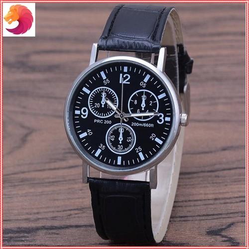 Đồng hồ kim đồng hồ nam chống nước