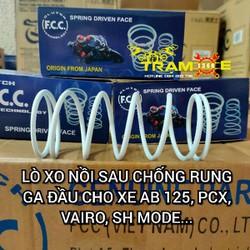LÒ XO TRỤ 32KG FCC TĂNG TỐC
