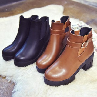 Boot Nữ Mùa Đông - TA206 thumbnail