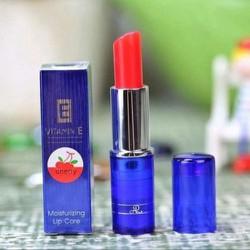 Son dưỡng môi Vitamin E Aron Thái Lan 0949848336