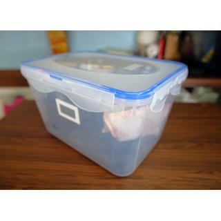 Hộp chống ẩm máy ảnh kèm 2 gói hút ẩm xanh và ẩm kế điện tử gắn sẵn [ĐƯỢC KIỂM HÀNG] 23510224 - 23510224 thumbnail