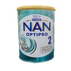 sữa Nan Nga 2
