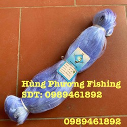 Ruột lưới đánh cá nguyên liệu - lưới đánh cá chất lượng tốt cước 15
