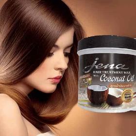 Kem ủ tóc dầu dừa Jena hair treatment Thái Lan 500g - 00294