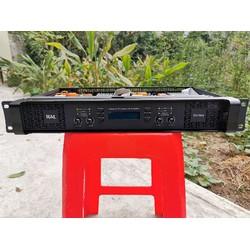 Đẩy 4 kênh BL QA 1600