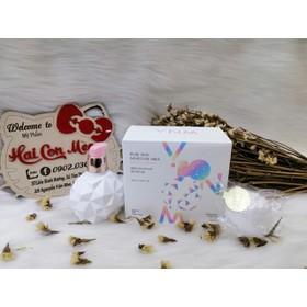 Kem Dưỡng Da Tay YNM Pure Skin Hand Cream 100ml - h959