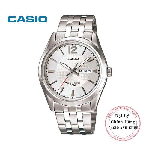 Đồng hồ nam casio mtp-1335d-7avdf dây kim loại - 21068659 , 24199408 , 15_24199408 , 1363000 , Dong-ho-nam-casio-mtp-1335d-7avdf-day-kim-loai-15_24199408 , sendo.vn , Đồng hồ nam casio mtp-1335d-7avdf dây kim loại