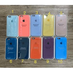 Ốp chống bẩn iphone 6-iphone 6s