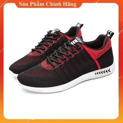 Giày thể thao nam dạng lưới thoáng mát chống hôi chân thích hợp chơi thể thao vận động cực êm chân HOT 2019 SP09
