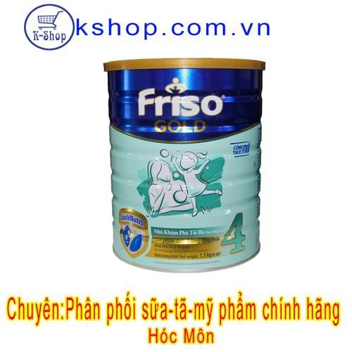 Sữa bột friso gold số 4 - 1,5kg date 2020 - 21265158 , 24479918 , 15_24479918 , 580000 , Sua-bot-friso-gold-so-4-15kg-date-2020-15_24479918 , sendo.vn , Sữa bột friso gold số 4 - 1,5kg date 2020