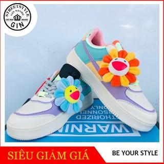 Giày sneaker AF1 nhiều màu - Gin store - sp44 thumbnail