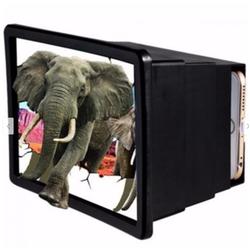 Hộp kính 3D phóng to màn hình điện thoại smartphone F2