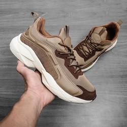 Giày sneaker nam thời trang  ,giày thể thao nam,