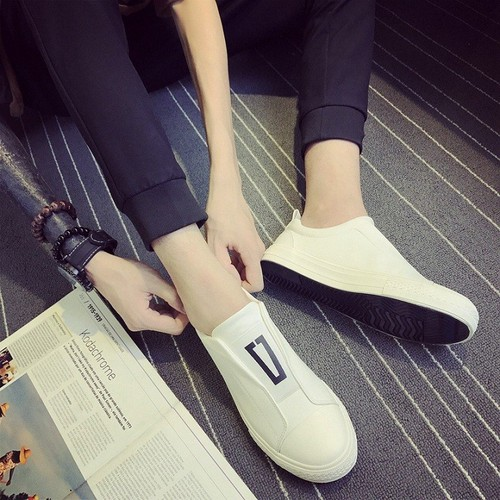Giày lười nam hàng đẹp siêu chất full size nam sp48