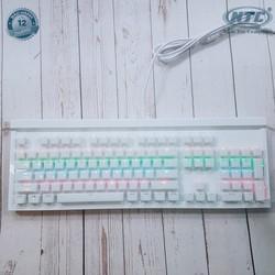 bàn phím cơ bosston mk921 full led chính hãng