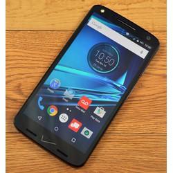 Điện thoại Motorola Droid Turbo 2 Ram 3G, Bộ Nhớ 32G ĐẲNG CẤP DOANH NHÂN