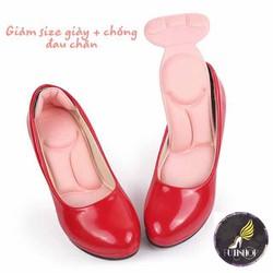 Miếng lót giảm size và chống đau chân