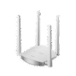 Router wifi tốc độ 600Mbps - TOTOLINK N600R 4 râu