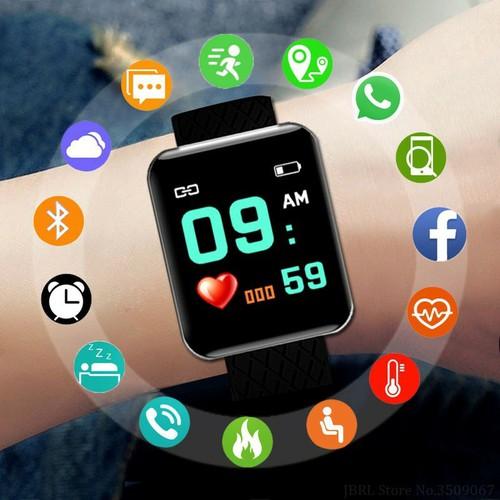 Đồng hồ thông minh 116 plus
