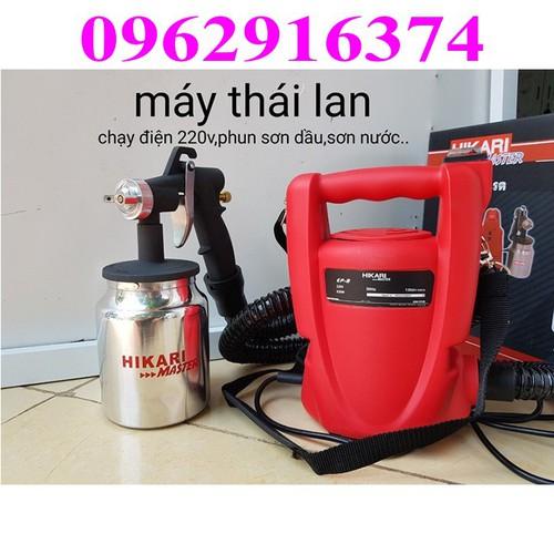 Máy phun sơn mini - 21295721 , 24525590 , 15_24525590 , 1200000 , May-phun-son-mini-15_24525590 , sendo.vn , Máy phun sơn mini