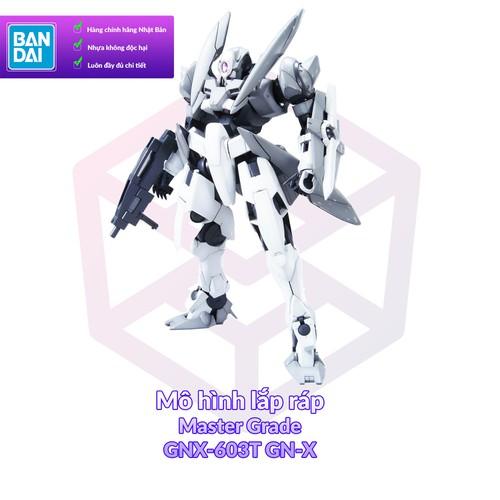 Mô hình gundam bandai mg gnx-603t gn-x [gdb] [bmg] - 21283410 , 24509613 , 15_24509613 , 789000 , Mo-hinh-gundam-bandai-mg-gnx-603t-gn-x-gdb-bmg-15_24509613 , sendo.vn , Mô hình gundam bandai mg gnx-603t gn-x [gdb] [bmg]