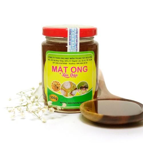 Mật ong sữa ong chúa ong rừng tây nguyên [300g] - 21287760 , 24514907 , 15_24514907 , 79000 , Mat-ong-sua-ong-chua-ong-rung-tay-nguyen-300g-15_24514907 , sendo.vn , Mật ong sữa ong chúa ong rừng tây nguyên [300g]