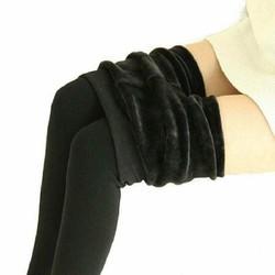 Quần lót lông giữ ấm cho nữ
