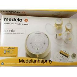 Máy hút sữa Medela Sonata mới - SONATA100