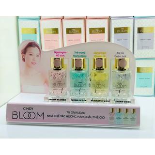 Nước Hoa Cindy Bloom 30ml hính Hãng Đủ Mùi - cindybloom thumbnail