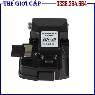 Dao cắt sợi quang cao cấp HS-30 - Dao cắt sợi quang HS-30 thumbnail