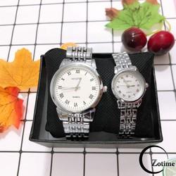 Đồng hồ nam nữ thời trang Zotime ZO62