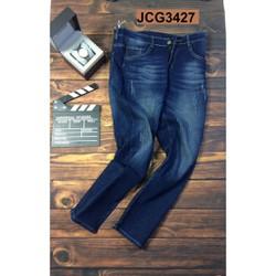 [Free ship] Quần jeans nam co giãn - JN3427