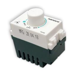 Công tắc điều chỉnh độ sáng đèn Panasonic. FDL603FW