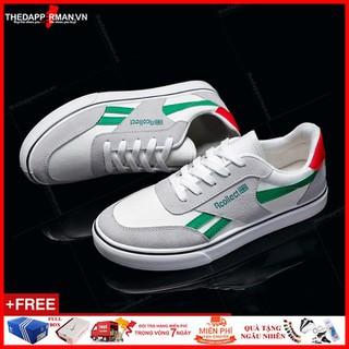 Giày Sneaker Nam Hàn Quốc green - AQZ81d3lSFirTBMrZVi2 thumbnail