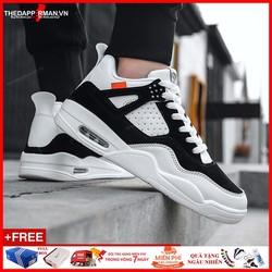 Giày Sneaker Nam Tripe Size