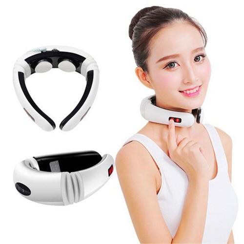 Máy massage cổ cảm ứng xung điện từ 3d thông minh - 21292444 , 24521036 , 15_24521036 , 145000 , May-massage-co-cam-ung-xung-dien-tu-3d-thong-minh-15_24521036 , sendo.vn , Máy massage cổ cảm ứng xung điện từ 3d thông minh